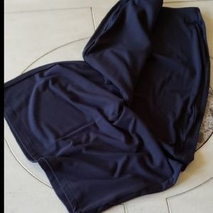 NEW Old Navy black pencil skirt